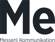 Messerli Kommunikation Logo