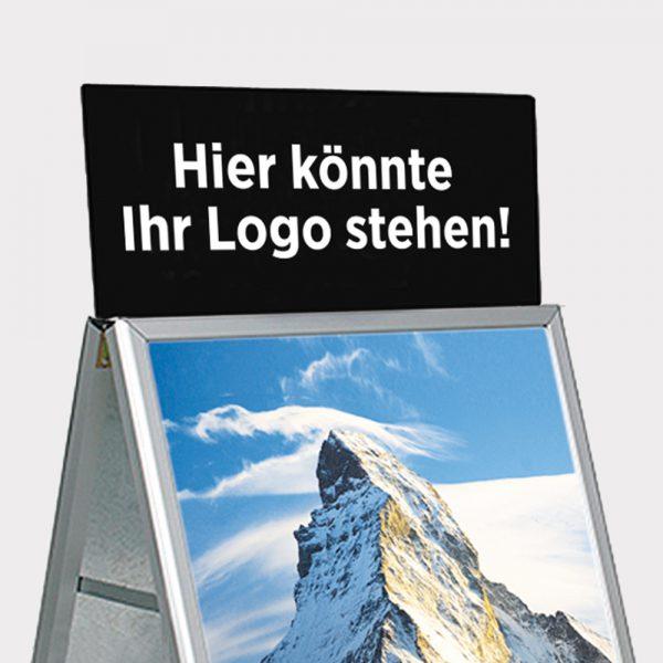 top_schild_logodruck_kundenstopper_a1